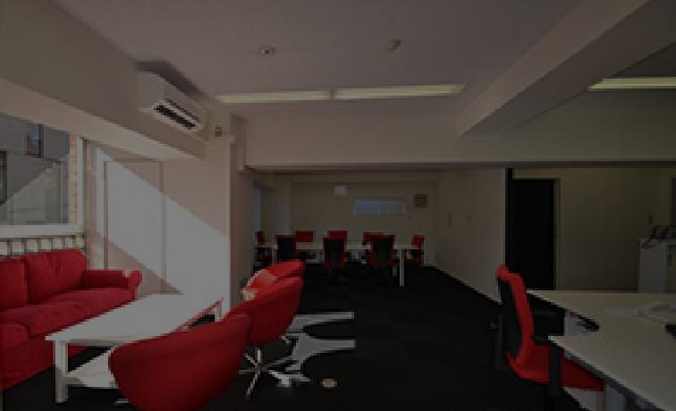 外資系企業向けオフィスデザイン