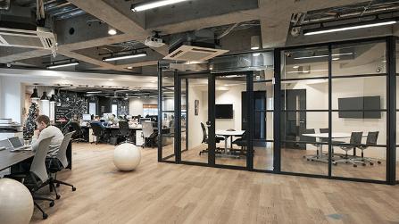 オフィスデザインサービスイメージ2