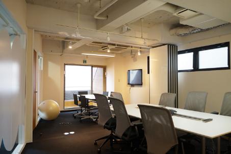 オフィス設備工事サービスイメージ1