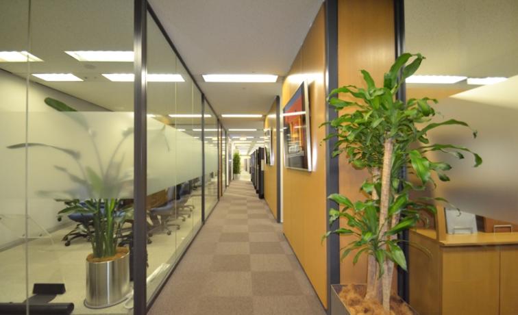デザイン品質に厳しい外資系企業の実績多数。