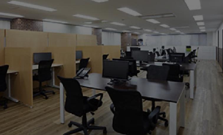 Withコロナ時代のオフィスデザイン