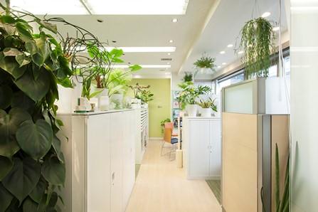 オフィスデザインイメージ2