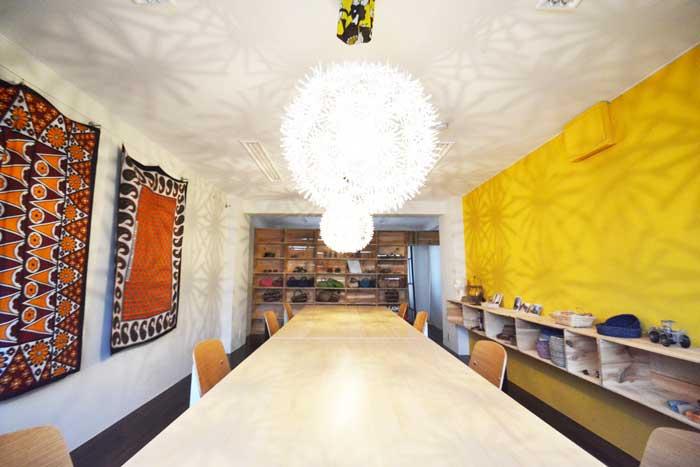 遊び心でおしゃれな収納とオフィスデザインな厳選3選