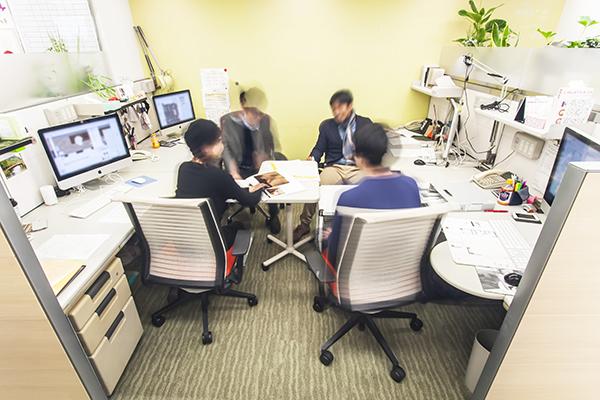 オフィスチェアを選ぶ7つのポイント