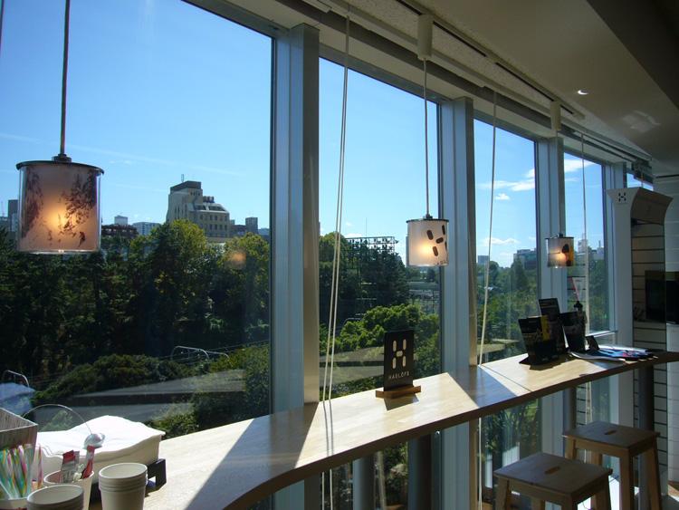 北欧スタイルのおしゃれ家具が自慢のオフィスデザイン事例