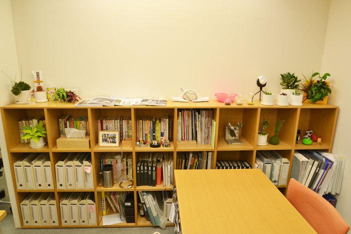 素敵オフィスには欠かせない!収納キャビネットの上手な選び方