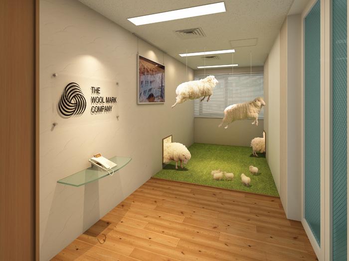 """オフィスにおける""""意味のあるアイデアやデザイン""""とは何か?"""