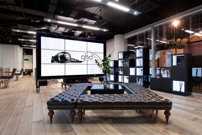 企業メッセージをオフィス内装に取り入れているデザイン事例とその方法5選