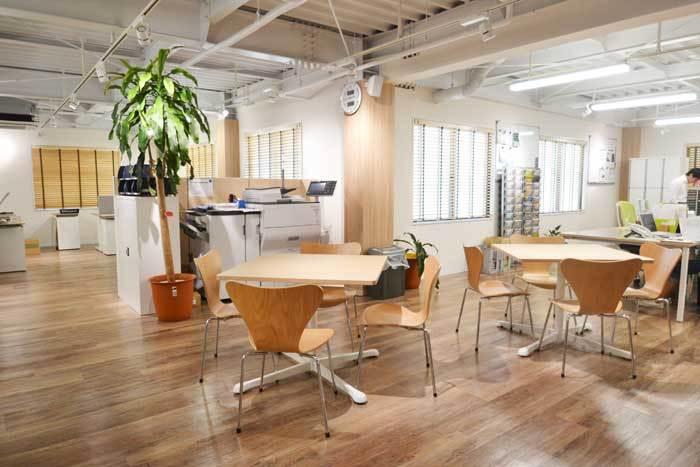 店舗デザインの奥深さとスタイリッシュなオフィスデザイン事例3選