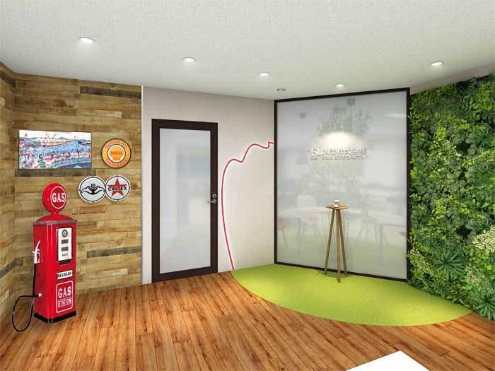 会社ブランディングを見直し、オフィス内装に反映させる方法