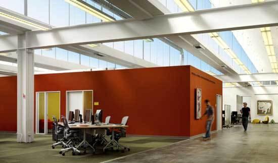 デザイン案のお客様への伝え方とFacebookオフィスのご紹介