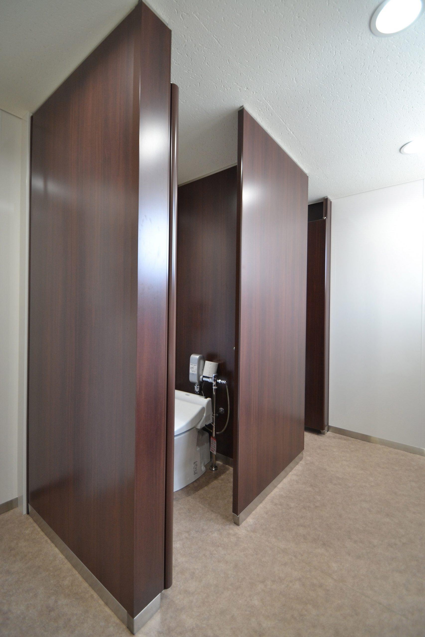 【軽視できない!】採用や社員満足に影響する「トイレ空間」