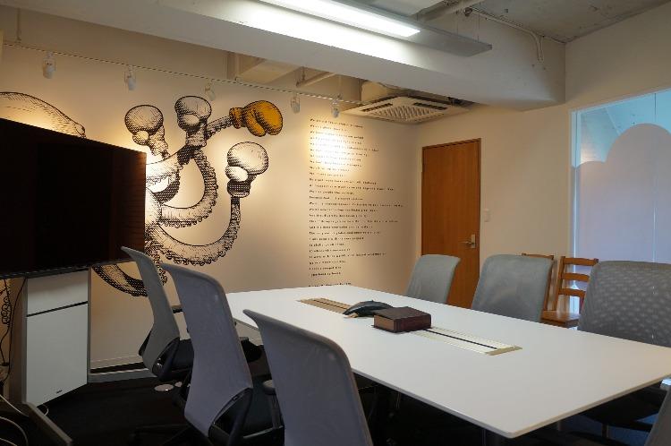 【簡単にできる!】中小企業が実践している働き方改革の為のオフィス作り