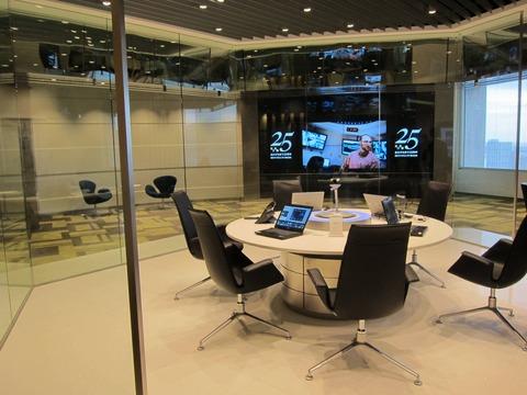 オフィスデザインの最前線!イノベーションが生まれるオフィスの条件とは?