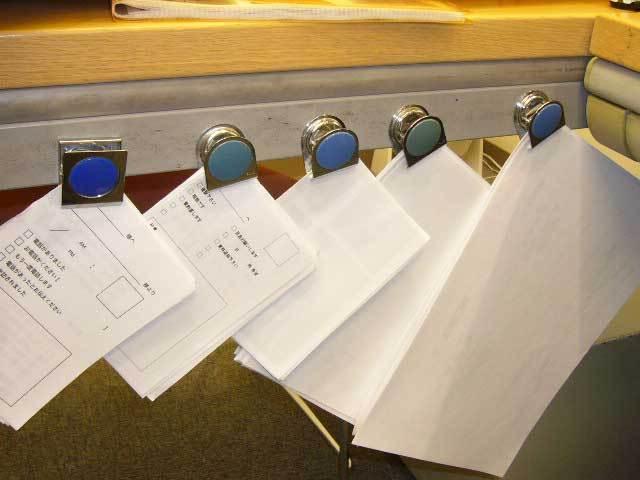 弊社の整理・整頓ルールと自席スペースのご紹介