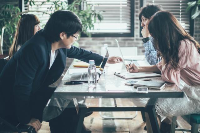生産性を高める会議環境や会議室デザインの作り方