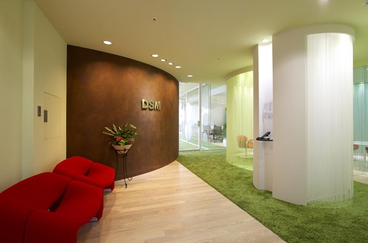 オフィスデザインを検討する際に使えるイメージ写真10選