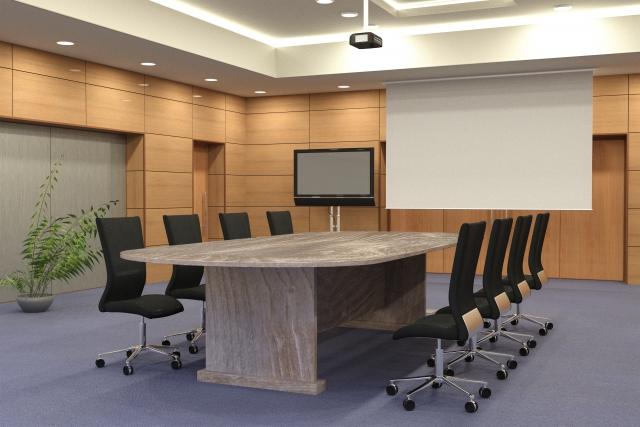 """スペースに応じて最適な音環境を整える…オフィスの最新""""音対策""""をご紹介"""