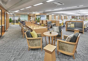 働きやすいオフィス作りに必要なコンセプトメイキング~PLUSのオフィスに学ぶ~