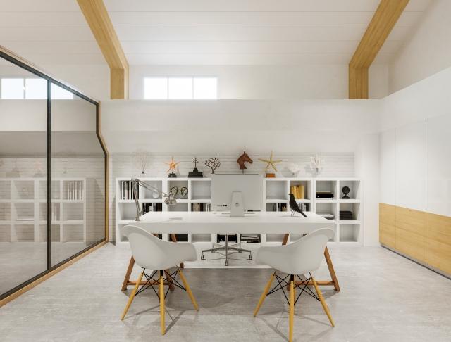 おしゃれなデザイナーズ家具をオフィスデザインに取り入れる方法