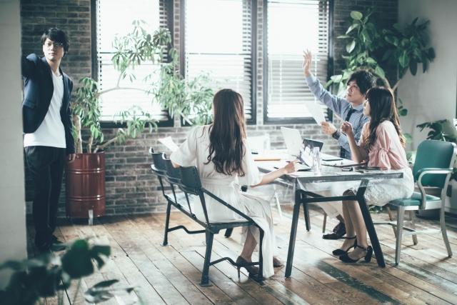 2020年オフィスデザイントレンド|日経ニューオフィス大賞から徹底分析