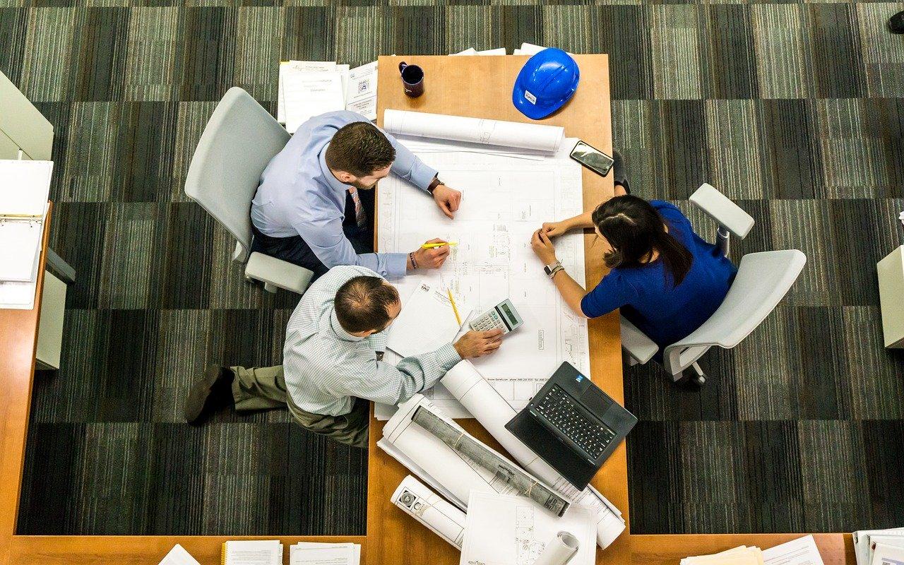 【オフィスの防音対策】遮音性能を理解して最適な対策を選択する方法