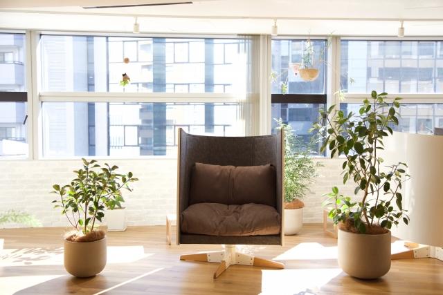 【テレワーク対策】オフィス縮小に伴うリニューアルのポイント
