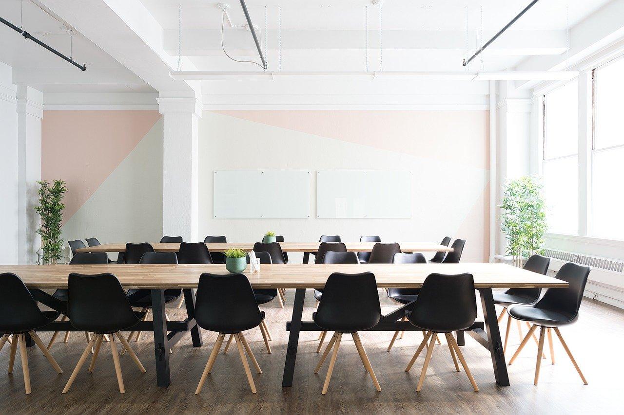 プロが解説!オフィス家具のサブスクリプションサービスの賢い利用法