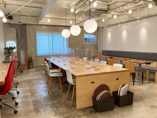 オフィスデザインの基礎知識